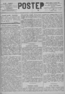 Postęp 1891.12.04 R.2 Nr278