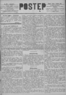Postęp 1891.12.05 R.2 Nr279