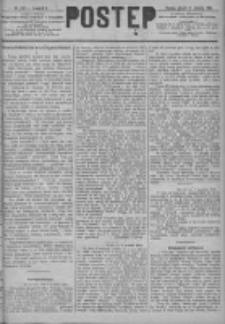 Postęp 1891.12.11 R.2 Nr283