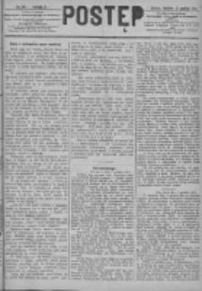 Postęp 1891.12.13 R.2 Nr285