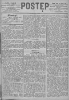 Postęp 1891.12.16 R.2 Nr287