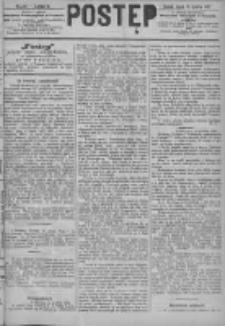 Postęp 1891.12.18 R.2 Nr289