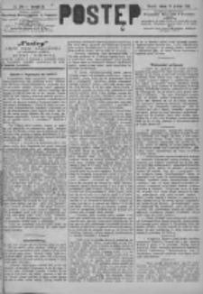 Postęp 1891.12.19 R.2 Nr290