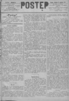 Postęp 1891.12.20 R.2 Nr291
