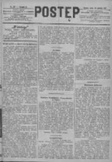 Postęp 1891.12.30 R.2 Nr297