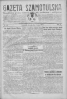 Gazeta Szamotulska: niezależne pismo narodowe, społeczne i polityczne 1932.05.03 R.11 Nr50