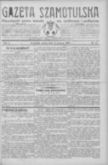 Gazeta Szamotulska: niezależne pismo narodowe, społeczne i polityczne 1932.08.27 R.11 Nr97