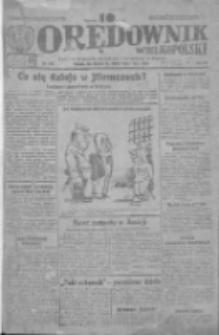 Orędownik Wielkopolski: ludowy dziennik narodowy i katolicki w Polsce 1933.07.01 R.63 Nr148