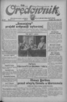 Orędownik: ilustrowane pismo narodowe i katolickie 1935.05.09 R.65 Nr107