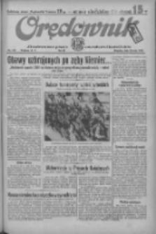 Orędownik: ilustrowane pismo narodowe i katolickie 1935.05.19 R.65 Nr116
