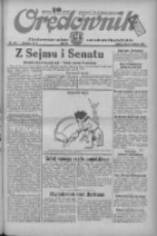 Orędownik: ilustrowane pismo narodowe i katolickie 1935.06.08 R.65 Nr132