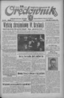 Orędownik: ilustrowane pismo narodowe i katolickie 1935.06.12 R.65 Nr134