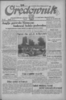 Orędownik: ilustrowane pismo narodowe i katolickie 1935.06.20 R.65 Nr141
