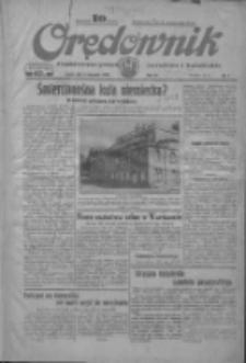 Orędownik: ilustrowane pismo narodowe i katolickie 1934.01.03 R.64 Nr1