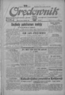 Orędownik: ilustrowane pismo narodowe i katolickie 1934.01.04 R.64 Nr2