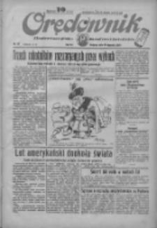 Orędownik: ilustrowane pismo narodowe i katolickie 1934.01.14 R.64 Nr10