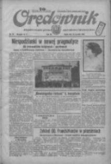 Orędownik: ilustrowane pismo narodowe i katolickie 1934.01.19 R.64 Nr14