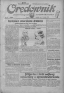 Orędownik: ilustrowane pismo narodowe i katolickie 1934.01.21 R.64 Nr16