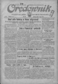 Orędownik: ilustrowane pismo narodowe i katolickie 1934.02.04 R.64 Nr27
