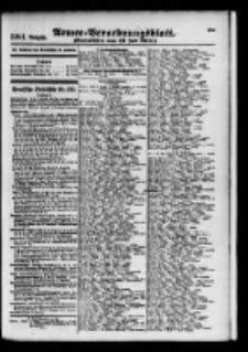 Armee-Verordnungsblatt. Verlustlisten 1915.07.13 Ausgabe 584
