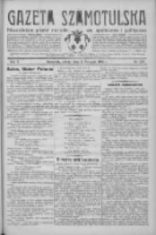 Gazeta Szamotulska: niezależne pismo narodowe, społeczne i polityczne 1932.11.12 R.11 Nr130