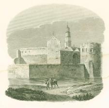 Dawne mury Poznania