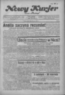 Nowy Kurjer 1934.03.30 R.45 Nr73