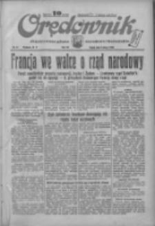 Orędownik: ilustrowane pismo narodowe i katolickie 1934.02.09 R.64 Nr31
