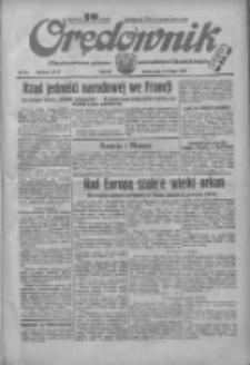 Orędownik: ilustrowane pismo narodowe i katolickie 1934.02.10 R.64 Nr32