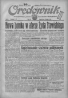 Orędownik: ilustrowane pismo narodowe i katolickie 1934.02.23 R.64 Nr43
