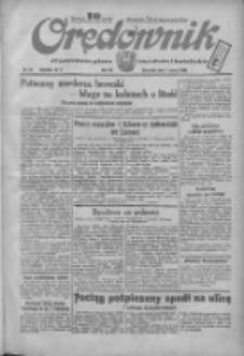 Orędownik: ilustrowane pismo narodowe i katolickie 1934.03.01 R.64 Nr48