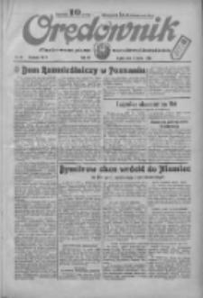 Orędownik: ilustrowane pismo narodowe i katolickie 1934.03.02 R.64 Nr49