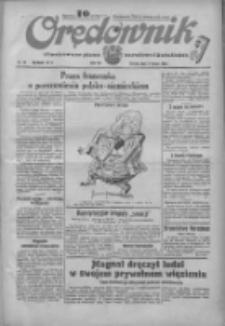 Orędownik: ilustrowane pismo narodowe i katolickie 1934.03.03 R.64 Nr50