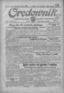 Orędownik: ilustrowane pismo narodowe i katolickie 1934.03.04 R.64 Nr51