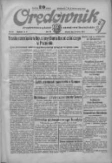Orędownik: ilustrowane pismo narodowe i katolickie 1934.03.06 R.64 Nr52