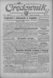 Orędownik: ilustrowane pismo narodowe i katolickie 1934.03.14 R.64 Nr59