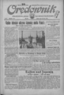 Orędownik: ilustrowane pismo narodowe i katolickie 1934.03.24 R.64 Nr67