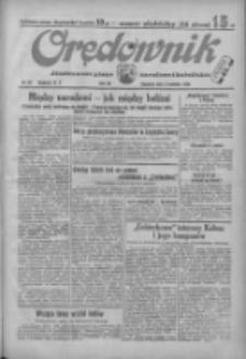 Orędownik: ilustrowane pismo narodowe i katolickie 1934.04.08 R.64 Nr79