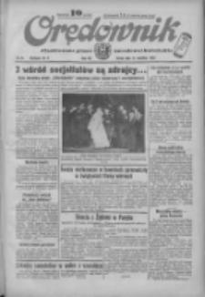 Orędownik: ilustrowane pismo narodowe i katolickie 1934.04.11 R.64 Nr81