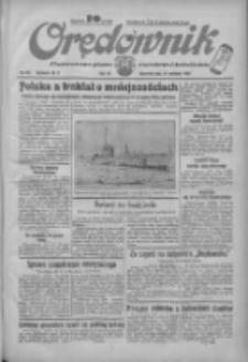 Orędownik: ilustrowane pismo narodowe i katolickie 1934.04.12 R.64 Nr82