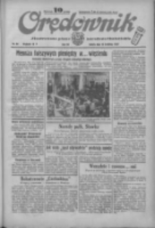 Orędownik: ilustrowane pismo narodowe i katolickie 1934.04.14 R.64 Nr84