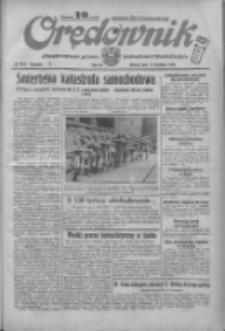 Orędownik: ilustrowane pismo narodowe i katolickie 1934.04.17 R.64 Nr86