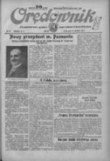 Orędownik: ilustrowane pismo narodowe i katolickie 1934.04.18 R.64 Nr87