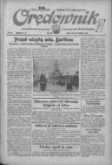 Orędownik: ilustrowane pismo narodowe i katolickie 1934.04.20 R.64 Nr89