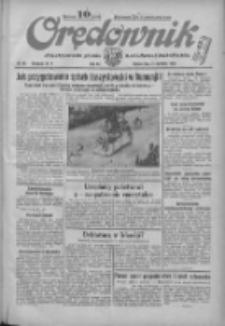 Orędownik: ilustrowane pismo narodowe i katolickie 1934.04.21 R.64 Nr90