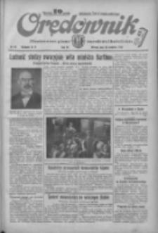 Orędownik: ilustrowane pismo narodowe i katolickie 1934.04.24 R.64 Nr92
