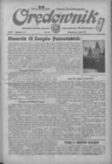 Orędownik: ilustrowane pismo narodowe i katolickie 1934.05.01 R.64 Nr98