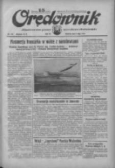 Orędownik: ilustrowane pismo narodowe i katolickie 1934.05.06 R.64 Nr102