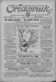 Orędownik: ilustrowane pismo narodowe i katolickie 1934.05.09 R.64 Nr104