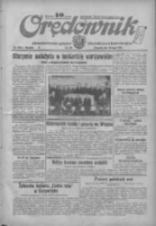 Orędownik: ilustrowane pismo narodowe i katolickie 1934.05.10 R.64 Nr105